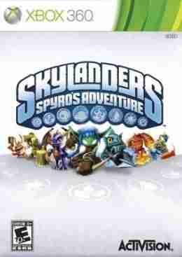 Descargar Skylanders Spyros Adventure [MULTI3][Region Free][XDG3][SPARE] por Torrent
